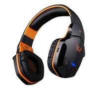 KOTION EACH B3505 Wireless Bluetooth 4. 1 Stereo Gaming Headp...