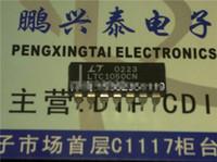 LTC1050CN. LTC1050, PDIP14 / Hassas Kıyıcı Stabilize Operasyonel Entegre devreler IC'ler, çift sıralı 14 pimli plastik ambalaj Chips