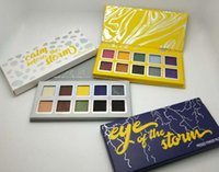 Kelly Cosmetics Calm Before The Storm And Eye Of The Storm E...