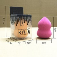 Kylie Jenner Cosmetics 5 Colors Beauty makeup Sponge Applica...