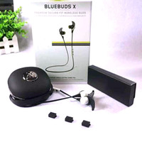 BlueBuds X Wireless Sport Earphone Professional Training Blu...