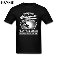 You Can' t Buy Happiness But You Can Go Wakeboarding Sho...