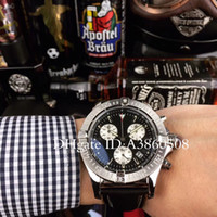Luxury High Quality Sports Chronograph Quartz Men Watch Top ...
