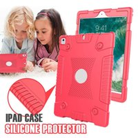 Rugged Soft Silicone TPU Case Shockproof Protective Anti Scr...