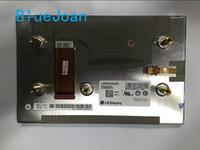 새로운 원래 A + 자동차 TFT LCD 모니터 LA070WV4 (SD) (01)에 의해 LCD 디스플레이 LA070WV4-SD01 LA070WV4 SD01 자동차 오디오 시스템