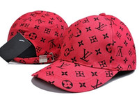 Luxury PU Ball Caps Fashion Monogram Style Snapback Hats Sum...