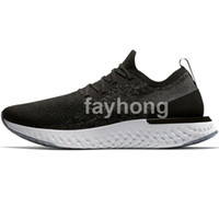 Epic React Mens Running Shoes For Women Sports Sneakers Trai...
