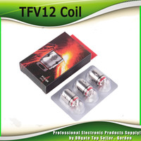 Original TFV12 Coil Head New AB Code V12 T12 T8 T6 Q4 X4 Duo...