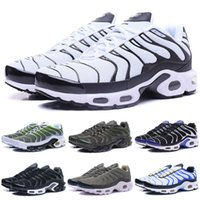 2018 New Plus TN Running Shoes for Men Fashion TNS Trainers ...