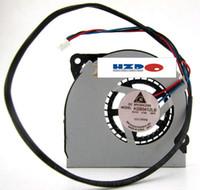 Delta original KSB0412LB-AB72 12 V 0.12A Ventilador de refrigeração do portátil