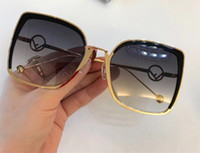 Luxury 0294 Sunglasse For Women Design Popular Sunglasses Ch...