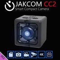 JAKCOM CC2 Compact Camera Vente chaude dans Caméscopes en tant que poignet fixe espion caméra d'action 4k