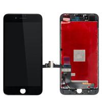 IPhone 8 Için LCD Ekran için Artı Ekran LCD Ekran Digitizer Dokunmatik Modülü 8 artı Ekranlar Değiştirme LCDS