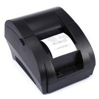 Mini-58mm Positions-Empfangs-Thermal-Drucker mit USB-Port Bluetooth 4,0 Android 4.0 thermischer Positions-Drucker Bill Machine für Supermarkt-Restaurant