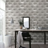 Hot sale Modern Design waterproof Wallpaper Vintage Wallpape...