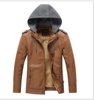 Giacca corta slim da uomo in maglia locomotiva locomotiva primavera autunno uomo più cappotto in velluto