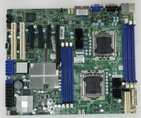 Para Supermicro X8DTL-6F Motherboard Dual Server LGA1366 Intel 5500