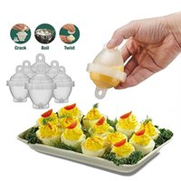 7psc lot Egglettes without the Shell Egg Cooker Christmas Gi...