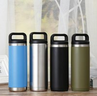 Mug Cup 600ml Mugs Vacuum Insulated Tumbler Mugs Insulated S...