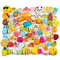 Squishies Cream Scented Slow Rising Kawaii Simulation Lovely...