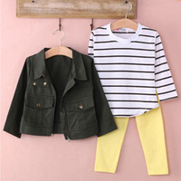 New Clothing Girls Clothes Autumn and winter models UK girls...