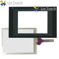 NOUVELLE MTA MAC E610 04400B # HO99 YD HMI PLC Écran tactile ET Front étiquette film écran tactile et Frontlabel