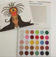 Marque 35 Couleurs Eyeshdow Palette: Palette Mophe et me ramener au Brésil riche en pigment Pressé Palette Ombre à Paupières freeship