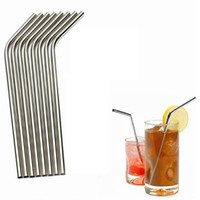 Stainless Steel Straw Stainless Steel Straw Steel Drinking S...