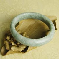 Doğal otantik Guizhou Cuiyu El Sanatları yeşim süsler kolye yeşim bilezik
