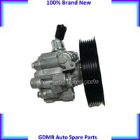 Pompa 44310-60480 per pompa sterzo per Toyota LAND CRUISER GRJ200 URJ202 UZJ200 VDJ200 2UZFE motore VANE PUMP assy