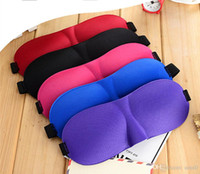 Sleep Masks Natural Sleeping Eye Mask Eyeshade Cover Shade N...