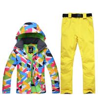 Ski Veste Ensembles Pour Pantalon Hommes Et De Acheter 14wgfWTqx