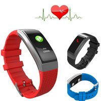 Waterproof IP68 Smartband DB07C Color Display Screen Fitness...