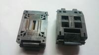Yamaichi IC Test Socket IC51-0644-824-5 QFP64PIN 0,8 mm Pitch Burn In Gniazdo
