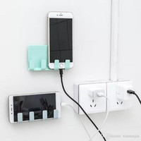 Mobile Phone MP3 Wall Charger Stand Holder Support Charging ...