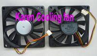 Panaflo 8015 24V 0.15A FBA08A24H Ventilador de enfriamiento
