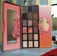 Top quality Chocolate Bar Palette matte and shimmer shades 1...