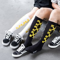 European and American Fashionable Socks Streets Original Win...