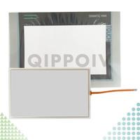 TP900 Comfort 6AV2 124-0JC01-0AX0 6AV2124-0JC01-0AX0 Neue HMI-SPS Touchscreen-Panel und Front-Etikett