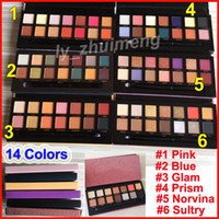 Makeup modern Eyeshadow Palette Rose gold eye shadow with Br...