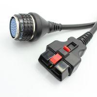 Para MB SD Conectar Compacto 4 OBD2 16PIN cabo Principal para MB Star SD C4 16 pinos principais testes Cabo de diagnóstico cabo de ferramenta