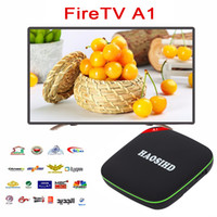 Android 7. 1. 2 IPTV box FireTV A1 with one year abonnement ip...