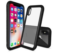 Redpepper Shockproof Case for iPhone X 8 7 6 6S Plus Soft Ge...
