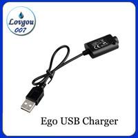 Ego-CE4 elektronische Zigarette USB-Ladegeräte für Ego-T Ego-K Joye 510 E Zigarette durch DHL geben 0205012 frei