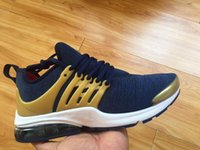 2018 Cheap Presto Ultra Dark Blue Olympic Gold Black Red Gre...