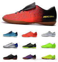 New Cheap Mercurical Victory VI IC Mens Soccer Shoes ACC Foo...