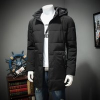 8XL 7XL plus size 2018 Winter Jacket Men Loose Thick Warm To...