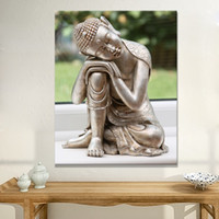 Home Decoration Living Room Canvas Print Painting Religions ...