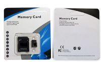 32GB 64GB 128GB 휴대 전화 스마트 폰용 어댑터가있는 256GB 클래스 10 SD 마이크로 메모리 카드