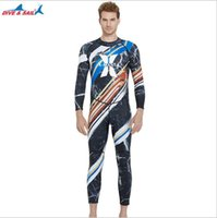 DIVE&SAIL Neoprene 1. 5MM Wetsuit CamouflageSnorkeling Scuba ...